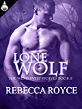 Lone Wolf (The Westervelt Wolves Book 8)