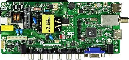 Proscan Main Board for PLED1960A-B Serial beginning A1505