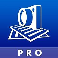SahrpScan Pro: escanee varios documentos de forma rápida
