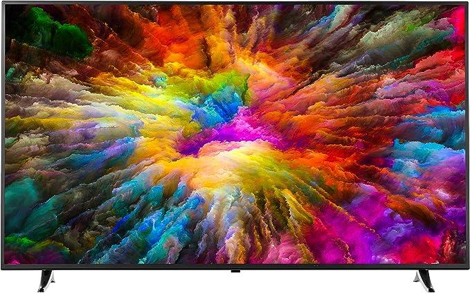 MEDION X16506 - Televisor UHD (163,8 cm/65