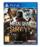 Metal Gear: Survive (PS4)