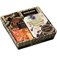 Chocolate Amatller - Chocolates variados en Cesta Regalo 230g