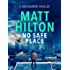 No Safe Place (Joe Hunter Thrillers)