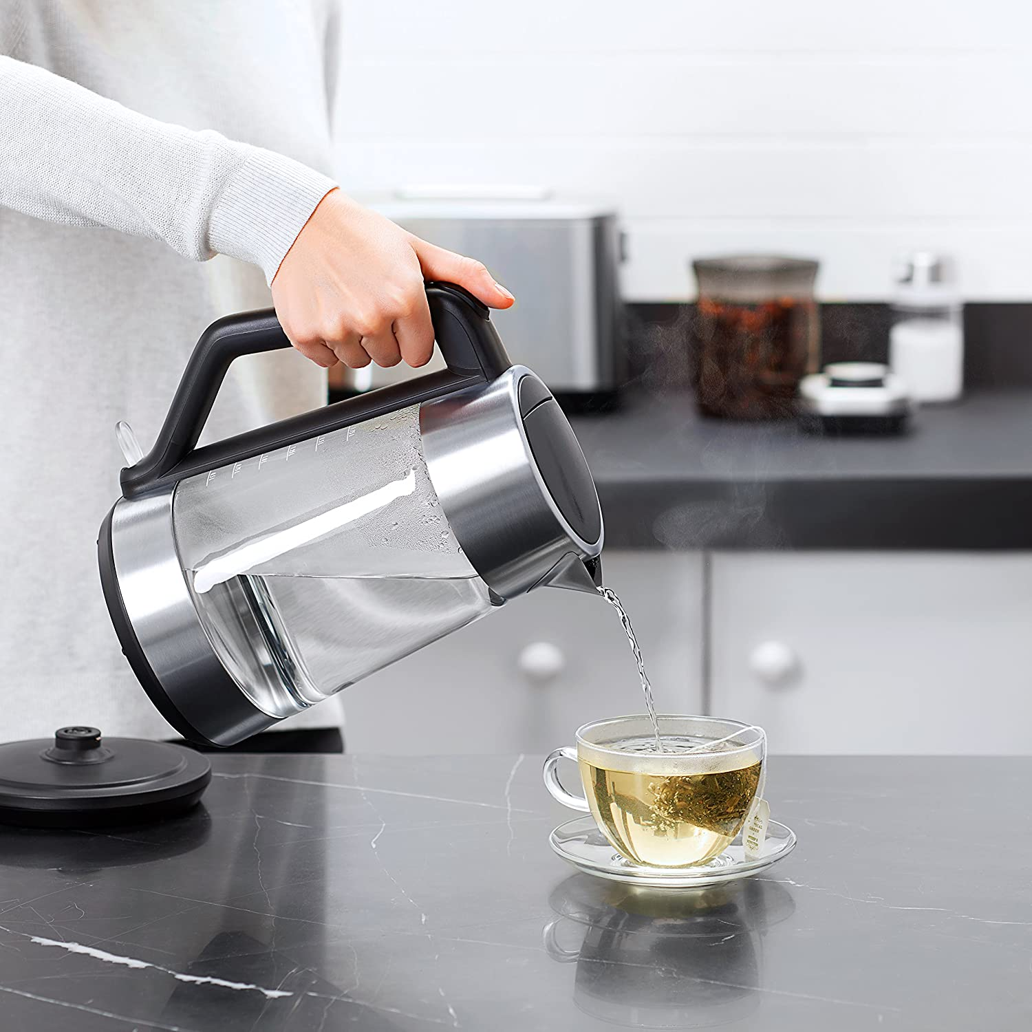 best electric kettle consumer reports