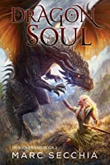 Dragonsoul (Dragonfriend Book 3) Kindle Edition