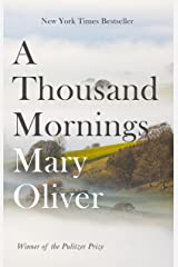 A Thousand Mornings Kindle Edition