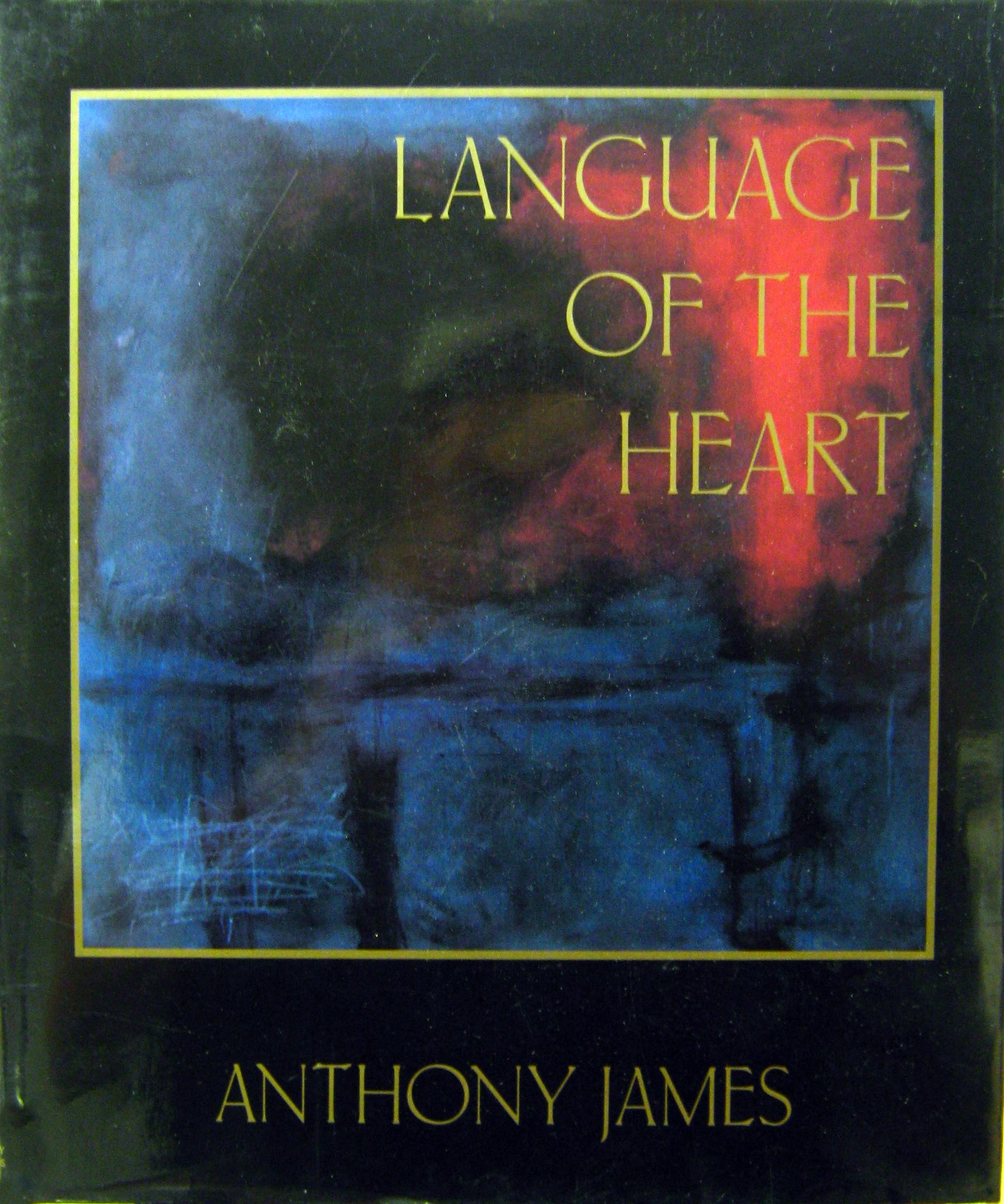 Language of the Heart by Brand: Journey Editions