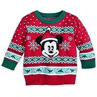 Disney Mickey Mouse - Suéter para bebé