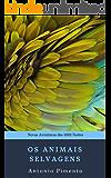 Os Animais Selvagens: Novas Aventuras das 1001 Noites