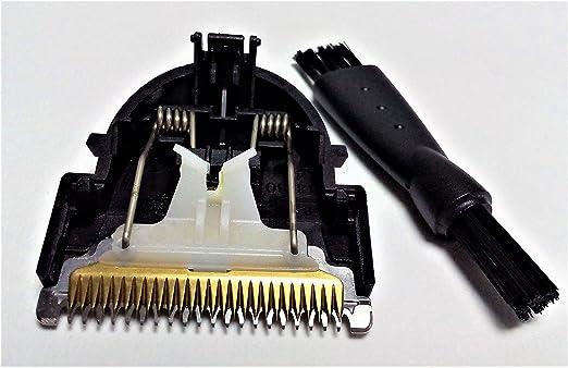 Nueva cortapelos cuchillas para Philips QC5315 QC5339 QC5340 QC5345 QC5350  QC5370 QC5380 QC5390- Recortadora de barba - Cúter cuchilla afeitadora  maquinilla ... 4e5d3d053421