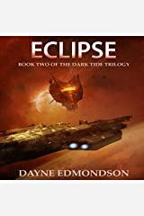 Eclipse: Book Two of the Dark Tide Trilogy Audible Audiobook