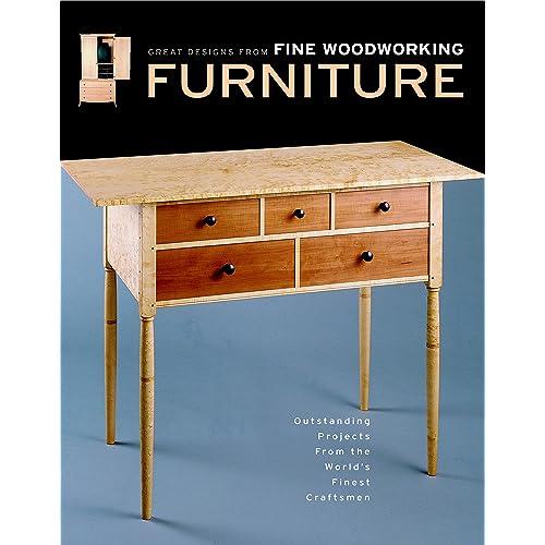 Fine Woodworking Plans Amazon Com
