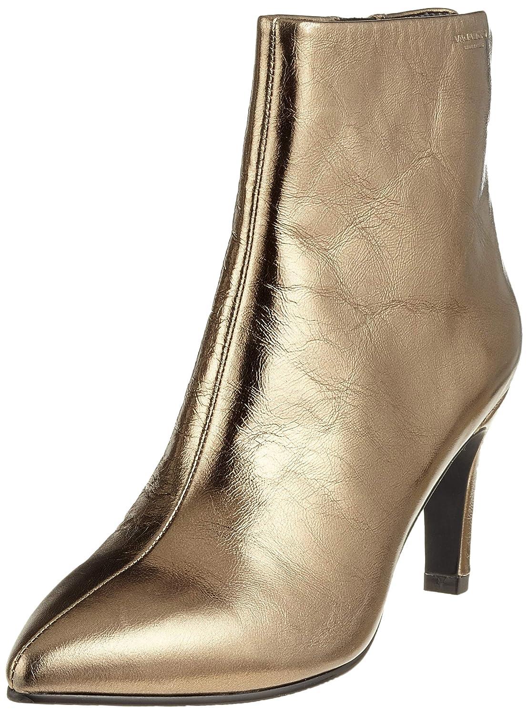 Vagabond (Bronze Whitney, Bottines Femme Or Femme (Bronze 85) 85) 343755e - shopssong.space