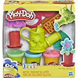 Conjunto Kit De Jardinagem Play-doh Multicor