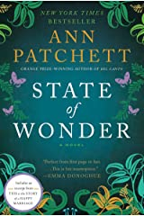 State of Wonder: A Novel Kindle Edition