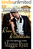 Rosie's Resolutions: Masters of the Castle Book 10