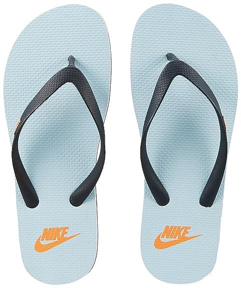 baaa488e6e1 Nike Men s Aquaswift Thong Flip Flops Thong Sandals  Buy Online at ...
