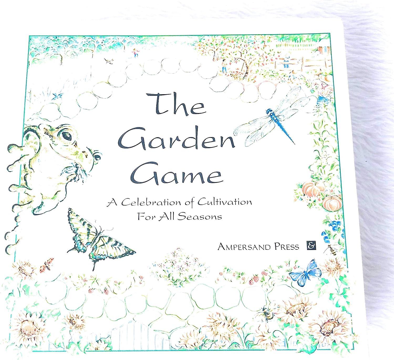 Garden Game Ampersand