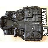 SWAT ミルフォース ベスト レプリカ サバゲー MW2 ファイナルスタンド