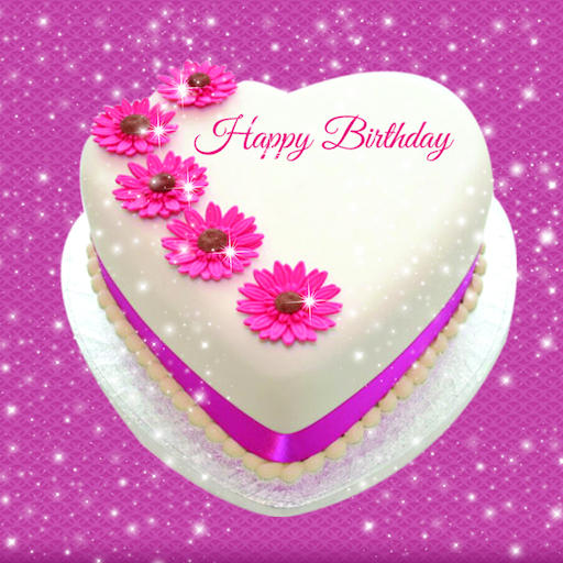 Magnificent Amazon Com My Cake Bakery Bake Decorate Serve Appstore For Personalised Birthday Cards Rectzonderlifede