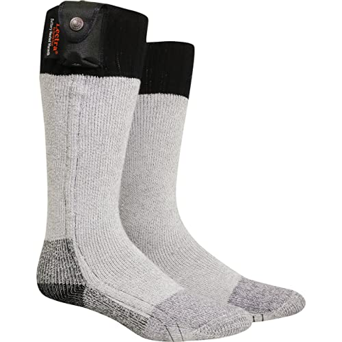 Turtle Fur Lectra Sox Hiker Boot Socks Review