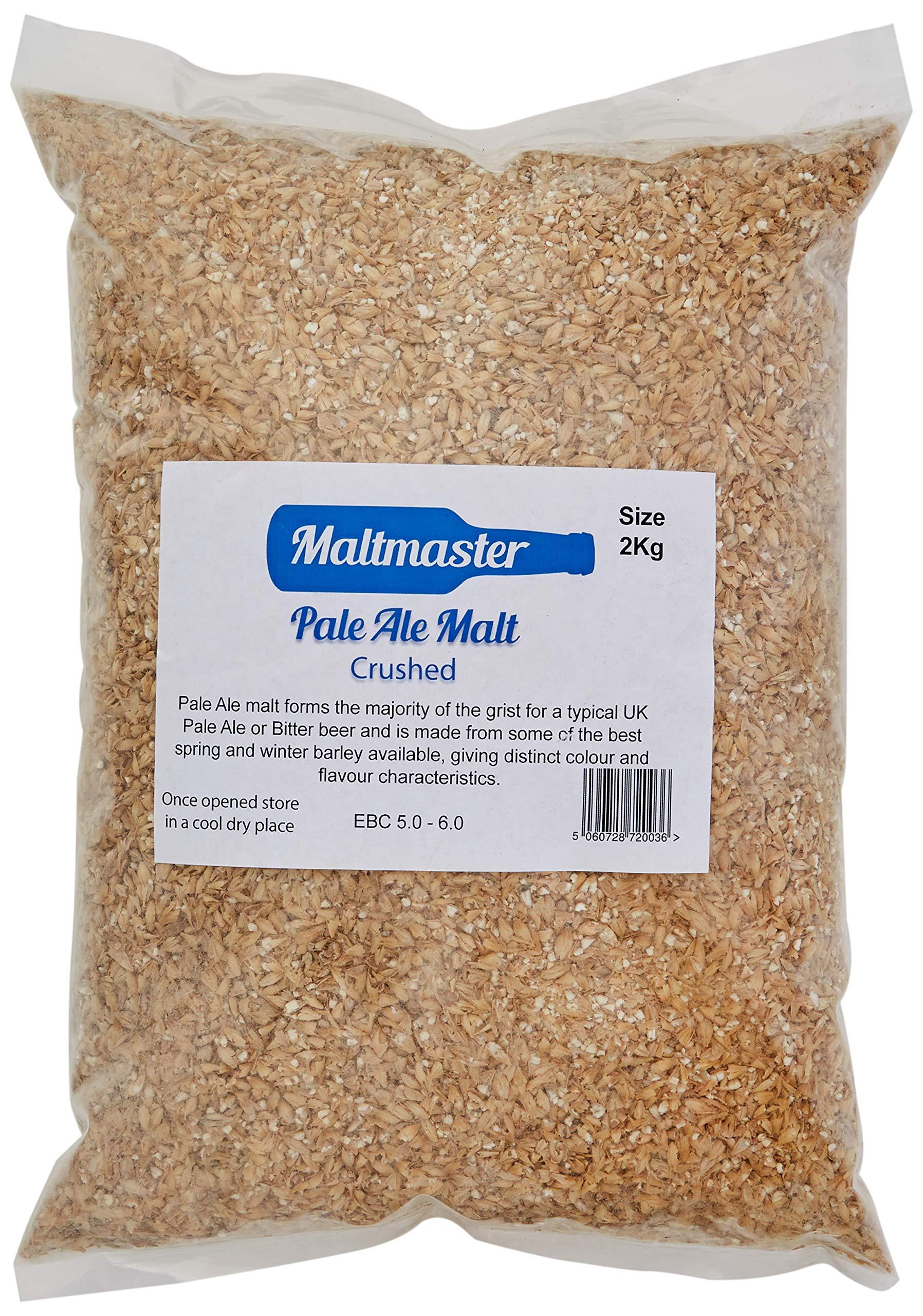 House of Handicrafts Maltmaster Pale Ale Malt 2kg
