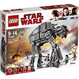 LEGO First Order Heavy Assault Walker™ Play set