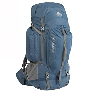 80fc04ae9db Amazon.com   Kelty Junior Red Cloud Backpack