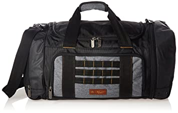 Image Unavailable. Image not available for. Color  ORIGINAL PENGUIN  Weekender Duffel Luggage Bag ... 836ade50cdde1