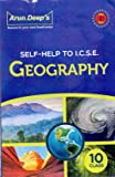 Sh To Icse Geography-10