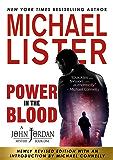Power in the Blood (John Jordan Mysteries Book 1) (English Edition)