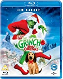 The Grinch [Blu-ray] [2000] [Region Free]