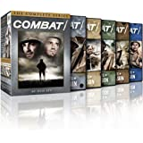 Combat: The Complete Series [DVD] [Import]