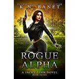 Rogue Alpha (Jacky Leon Book 7)