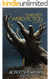 Year's Best Weird Fiction, Vol. 5