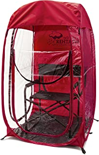 Under the Weather MyPod Sports Pod & Amazon.com : SoloPod UnderCover All Weather SportPod Pop Up Chair ...