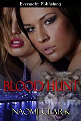 Blood Hunt (Urban Wolf Book 3) Kindle Edition