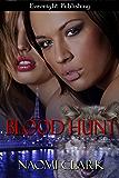 Blood Hunt (Urban Wolf Book 3)