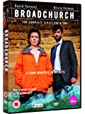 Broadchurch: Series 1 And 2 [DVD] [UK Import]