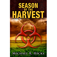 Season Of The Harvest (Harvest Trilogy, Book 1)