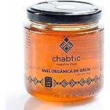 Miel de abeja Chabtic 100% orgánica, Chiapas México - 290g