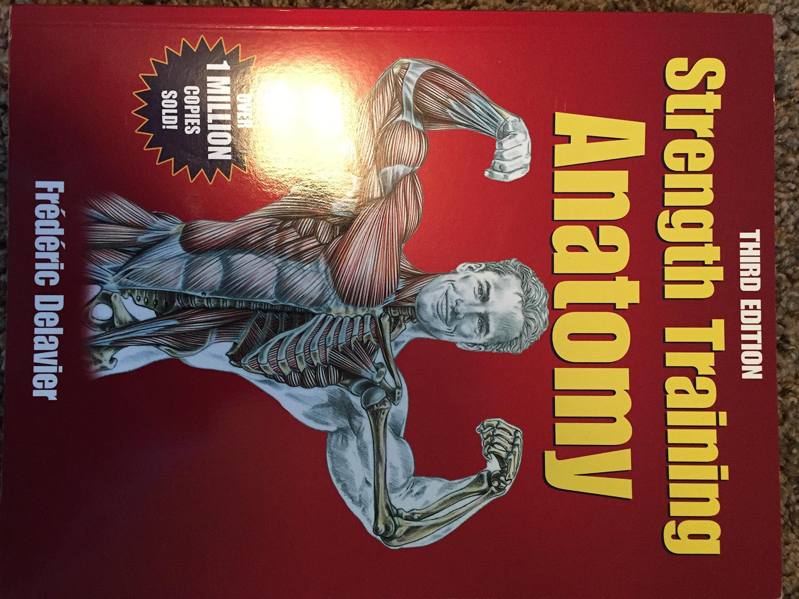Enchanting Strength Training Anatomy Frederic Delavier Gallery ...