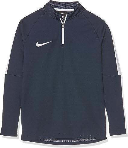 Nike et Dry acdmy coutil – Sweatshirt manches longues pour enfant
