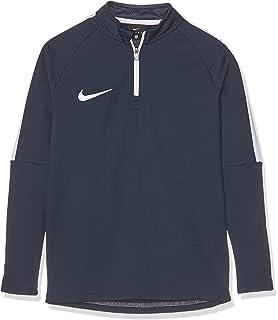 679002c4e55 Nike Kids Dry Academy 18 Po Hoodie  Amazon.co.uk  Sports   Outdoors