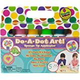 Do A Dot Art Markers Brilliant Washable 6 pack, The Original Dot Marker