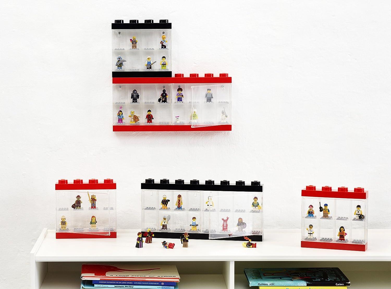 Caja de almacenaje para minifiguras de Lego por solo 18,98€