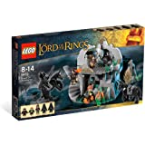 LEGO The Lord Of The Ring - 9472 - Jeu de Construction - l'Attaque du Mont Venteux