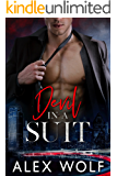 Devil in a Suit (Cockiest Suits Book 1) (English Edition)