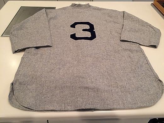 2bf8a0c41 New York Yankees 1929 Jersey George Babe Ruth MLB Baseball Mitchell Ness  (Medium)