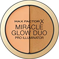 Max Factor Miracle Glow Duo, Pro Illuminator, 30 Deep, 11g